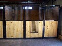 Horse Stall Doors